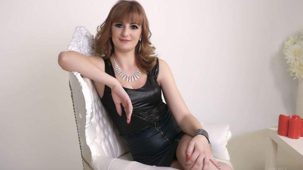 WendyWeston Model GlamourCams