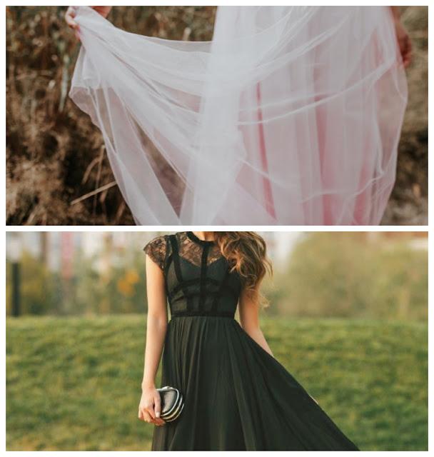 como escolher vestido de madrinha perfeito
