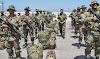 Μέσα στους πρώτους μήνες του 2021 οι προσλήψεις ΕΠΟΠ και ΟΒΑ-Αύξηση στρατιωτικής θητείας-Επάνδρωση μονάδων