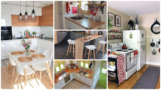 5 Inspirasi Model Dapur Minimalis Tahun 2021