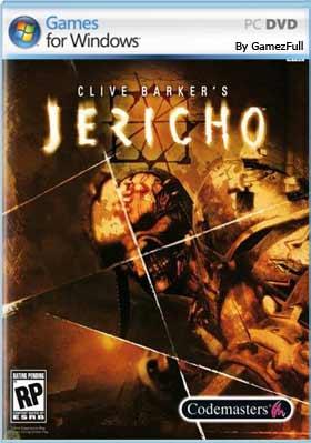 Clive Barker's Jericho PC Full Español [MEGA]