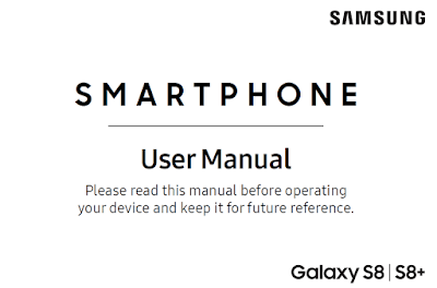 Samsung Galaxy S8 User Manual