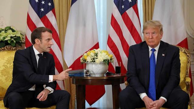 Γιατί ο Τραμπ παραμένει το μεγαλύτερο πρόβλημα του ΝΑΤΟ