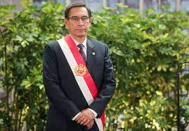 Perú atraviesa una nueva crisis política que decidirá si el mandatario, Martín Vizcarra, continuará o no en el cargo.