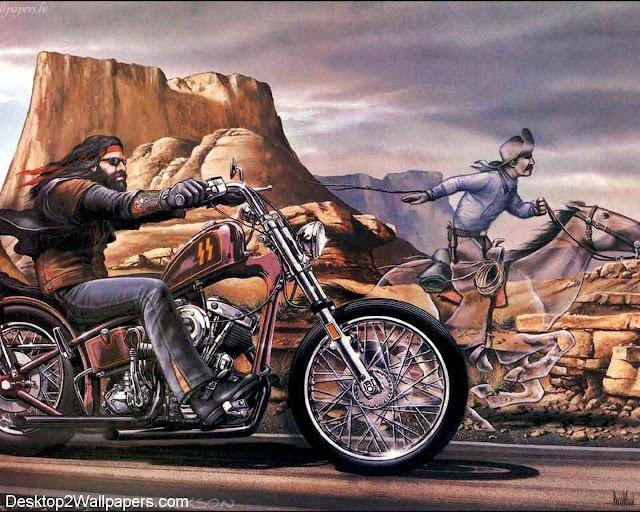 Harley-Davidson-Bike-Wallpaper-HD