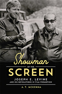 Showman of the Screen by A.T. McKenna