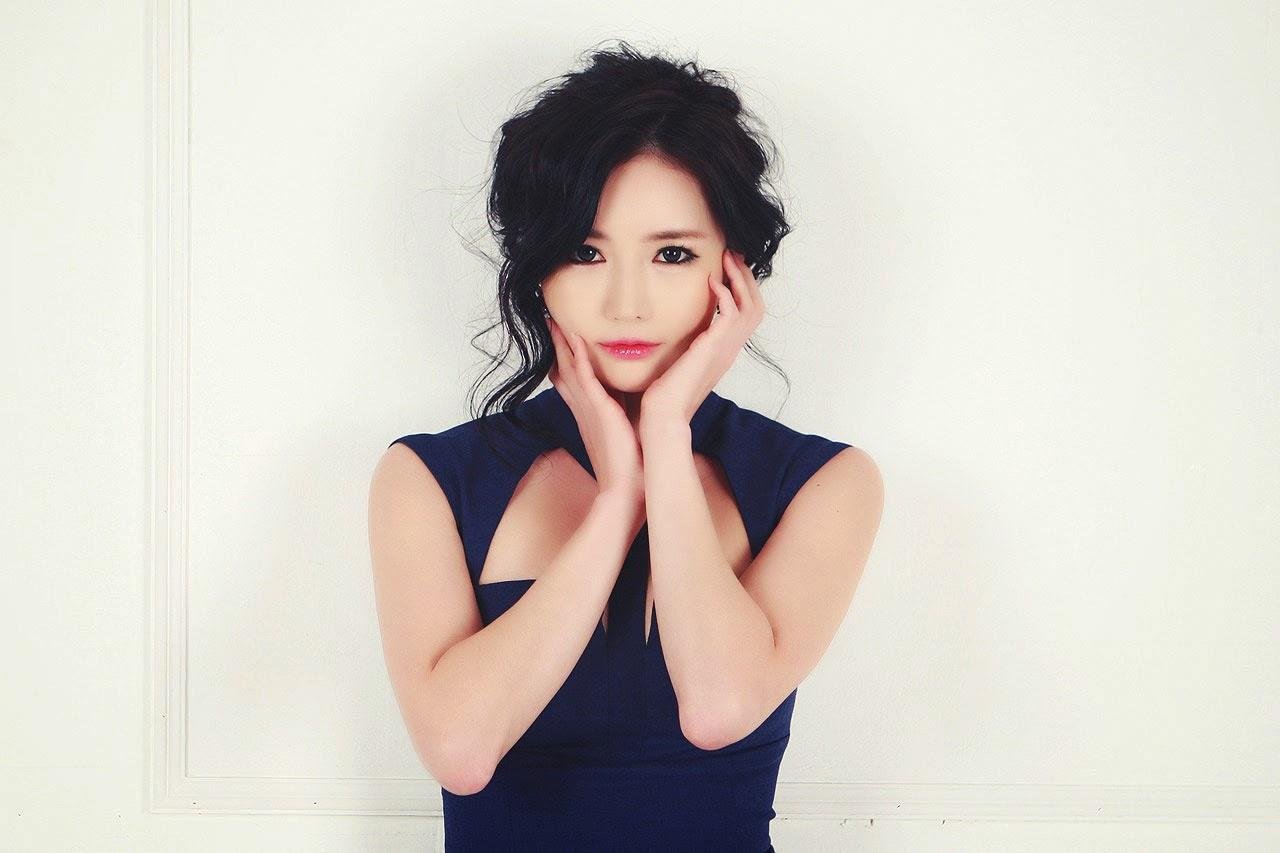 Han Ga Eun - 2015.2.8