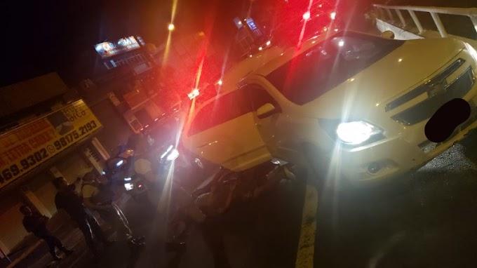 Brigada Militar apreende trio de menores por roubo de veículo em Cachoeirinha