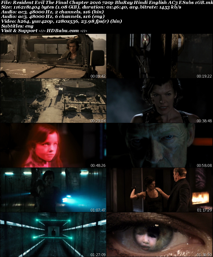 Resident Evil The Final Chapter Hindi Dual Audio Full Movie Download,Resident Evil The Final Chapter 2016 hindi dubbed full hd movie 720p blu-ray download, download freeResident Evil The Final Chapter 2016 dual audio 720p blu-ray 1gb movie download