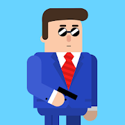 Mr Bullet - Spy Puzzles - VER. 5.6 Unlimited (Money - Tickets) MOD APK