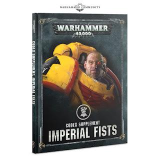 Códex Puños Imperiales
