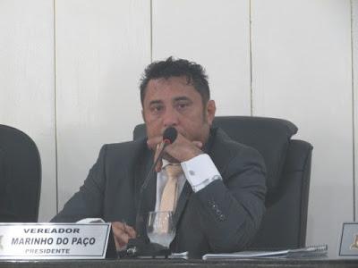Desembargadora suspende eleição de Marinho em Paço do Lumiar. O esquema não deu certo