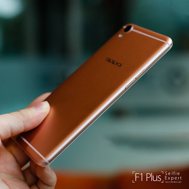 Price Drop Alert: OPPO F1 Slashes Price to P19,990