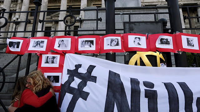Argentina: Una mujer violada y empalada muere tras agonizar durante 16 horas