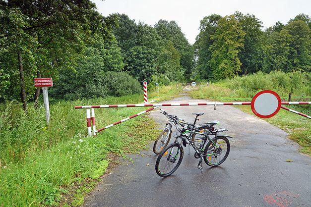 Світлини за 100 євро. Туристів з Нідерландів порушили кордон з Україною заради фото