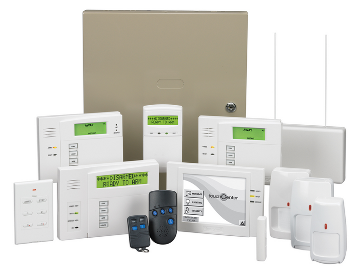 Home Security Systems: December 2014