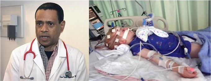 Pediatra dominicano advierte sobre la Mielitis Fláccida Aguda; hay 39 casos en Nueva York
