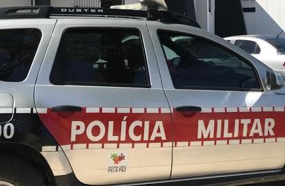 Homem é preso em Cajazeiras por força de mandado de prisão expedido pela Justiça Federal de Sousa