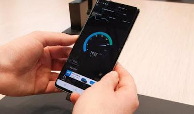 Spesifikasi Performa Samsung Galaxy S10