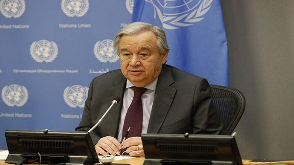 ONU insta a enfrentar los mensajes de odio durante la pandemia