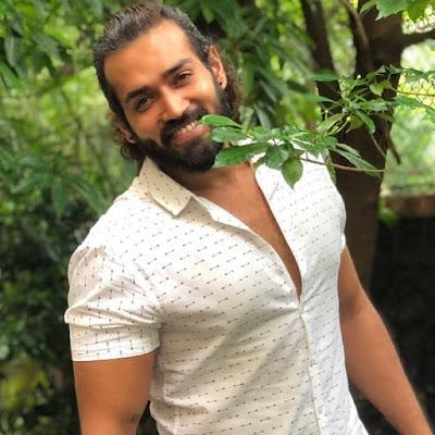 Karan Khanna actor