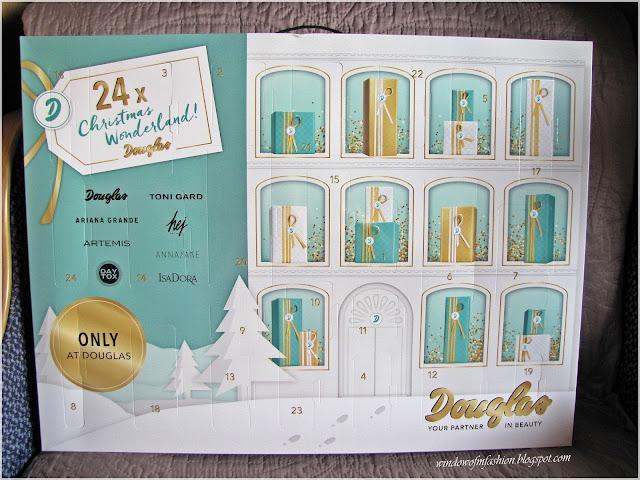 Advent Calendar Douglas