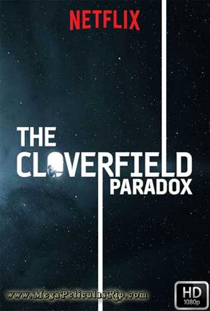 The Cloverfield Paradox 1080p Latino