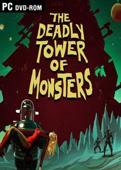 تحميل لعبة The Deadly Tower of Monsters