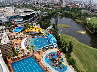 Tiket-The-Wave:-Destinasi-Liburan-dalam-Kota-Jakarta