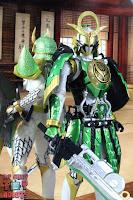 SH Figuarts Kamen Rider Zangetsu Kachidoki Arms 54