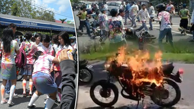 5 Tragedi Memilukan Saat Perayaan Kelulusan Sekolah