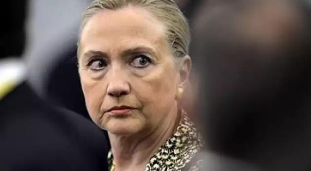 Η Χ.Κλίντον αναζητά εξιλαστήρια θύματα: «Γιατί έχασα τις εκλογές»