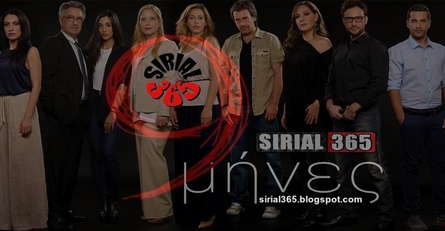 9 ΜΗΝΕΣ 243 2ος Κύκλος Επεισόδιο 21-11-2016