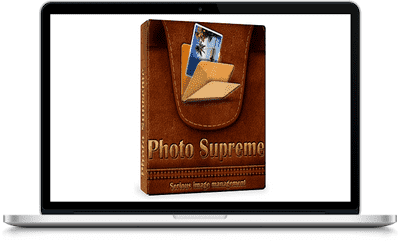 IDimager Photo Supreme 5.4.0.2773 Full Version