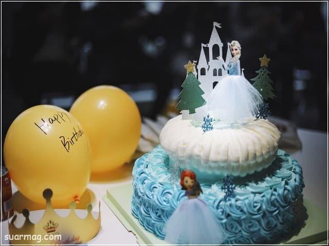 صور تورتات اعياد ميلاد 7 | Birthday cake photos 7