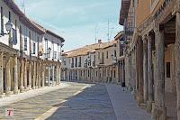 Pueblos más bonitos de Castilla y León