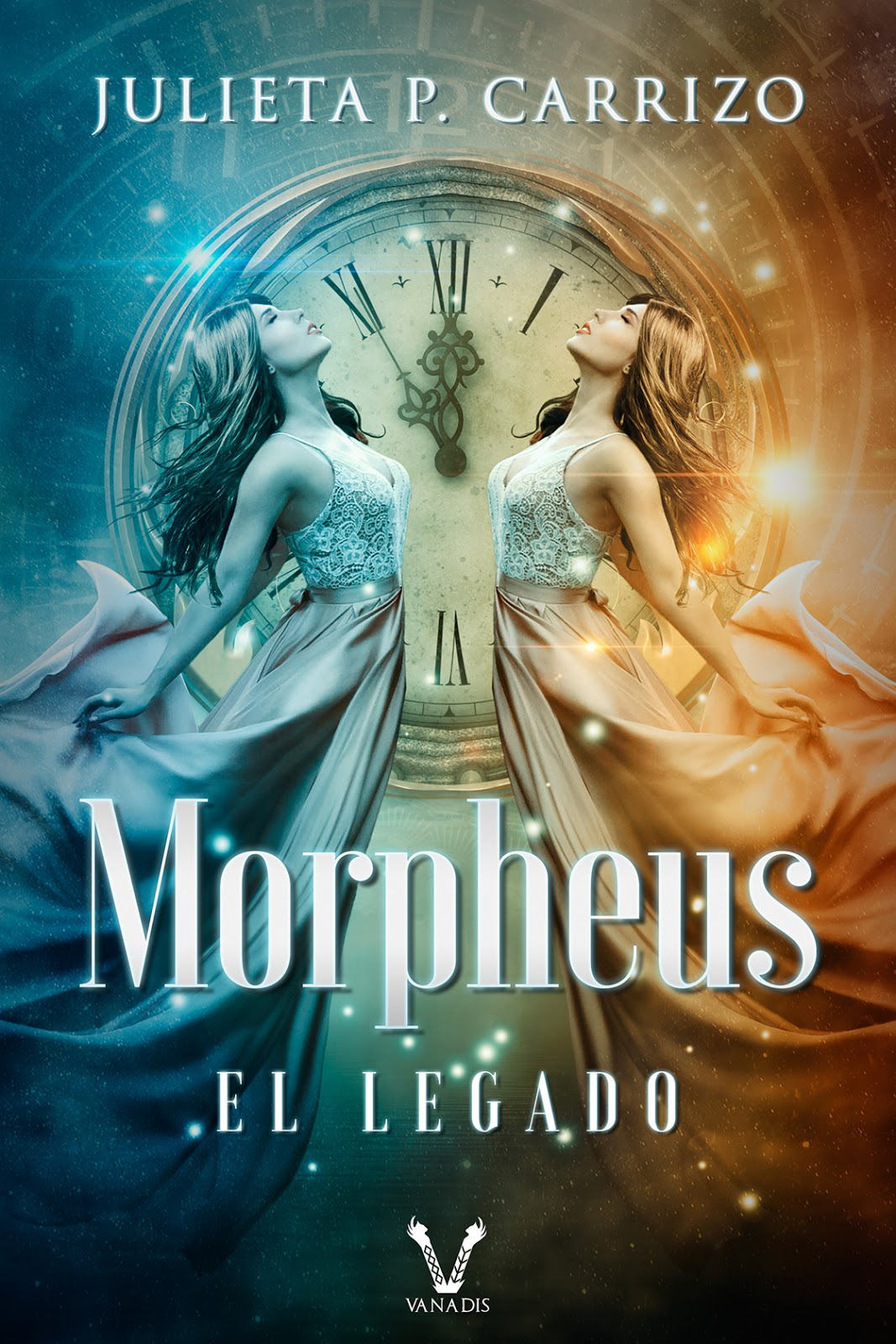 Morpheus, el legado