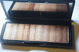Bobbi Brown Raw Sugar Palette Review