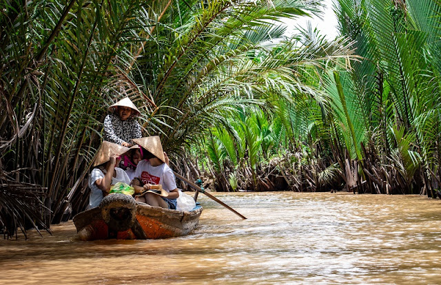 [TRAVEL GUIDE] All The Details You Need For Mekong Delta Itinerary 2019