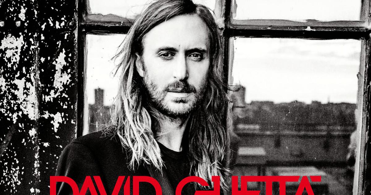 David Guetta Listen Again скачать