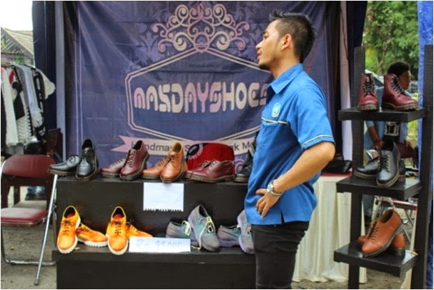 Mas Day Shoes Handmade by Dwi Yuda Syaputra