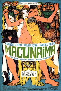 Review – Macunaíma
