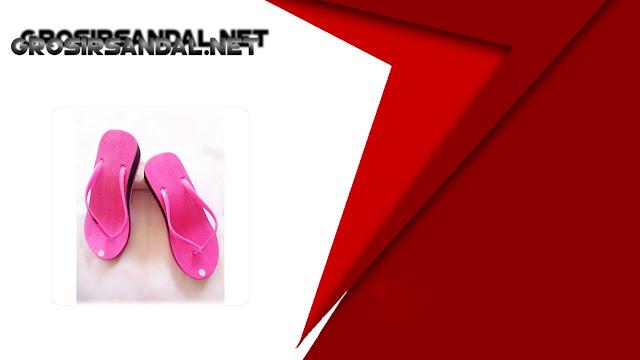 Wedges Polos Warna BJG - Pabrik Sandal Wedges Spon