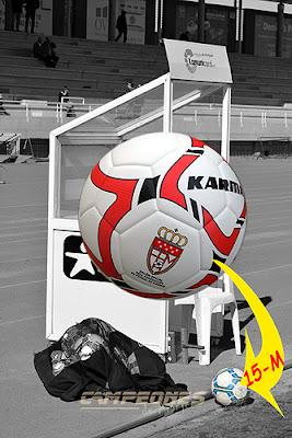 Balón Karma Kromex