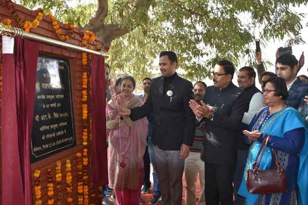 dc-yashpal-yadav-inaugurated-one-stop-center-in-bk-hospital-news