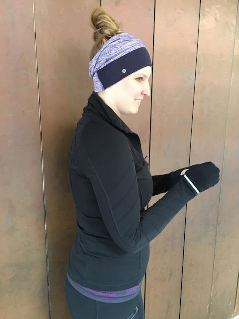 lululemon face-the-frost-half-zip toasty-tech-tight