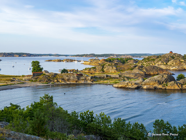 Fredriskvern - Noruega, por El Guisante Verde Project