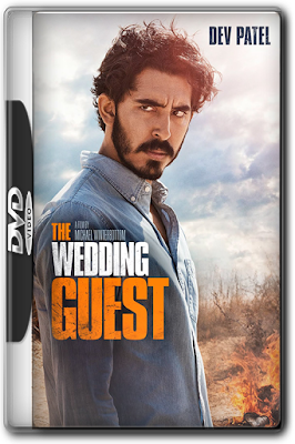 The Wedding Guest [2018] [DVD R1] [Latino]