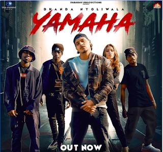 Yamaha Song of Dhanda Nyoliwala and Light Skin Jonas rokeced as soon as released