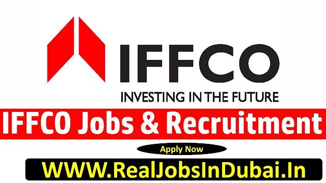 IFFCO Careers UAE Jobs Vacancies - UAE 2021